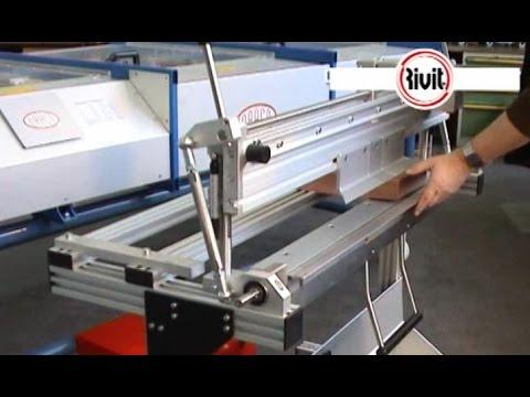 Pressa piegatrice mb48b 39 pan style 39 doovi for Costruire pressa idraulica