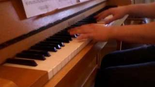 Winter Winds: Piano Solo (Mumford & Sons)