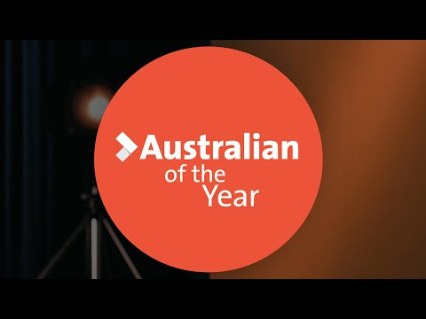 Australian Of The Year 2020, Preview #AOTY #ausoftheyear