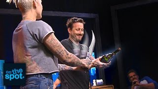 On The Spot: Ep. 97 - GEOFF RAMSEY RETURNS! | Rooster Teeth