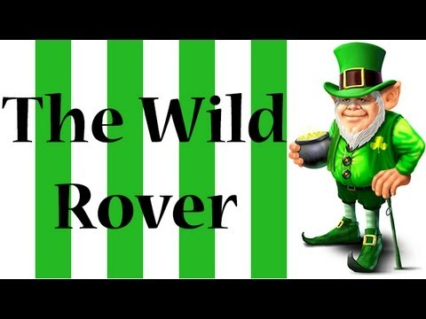 Wild Rover Гјbersetzung
