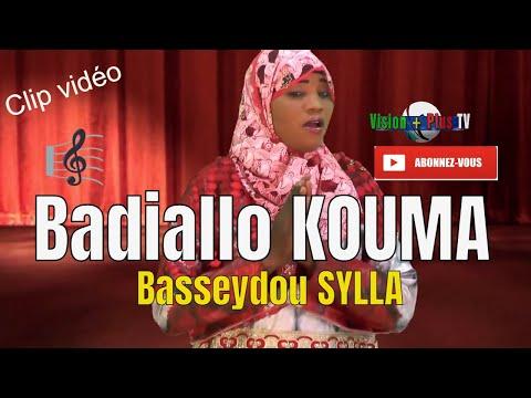 Badiallo KOUMA-Basseydou SYLLA CLip