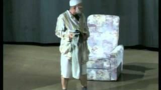 Tiyatroasmin - Kart Kocanin Gülü (2010)