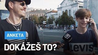 Výzva: Čo sú Slováci ochotní spraviť pre lístky do kina?