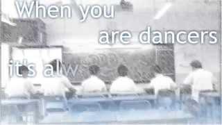 香港教師會李興貴中學舞蹈組宣傳片2014-2015