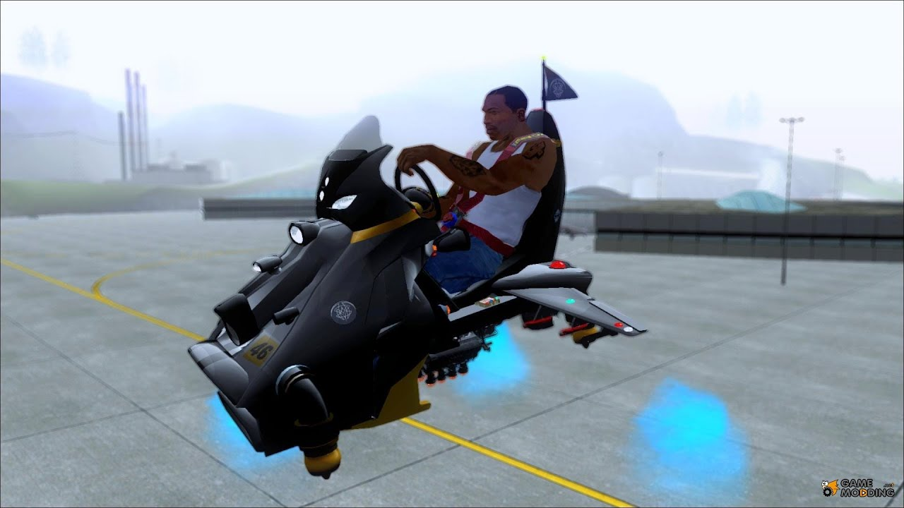 20+ Gta 5 Flying Bike Pictures and Ideas on Weric