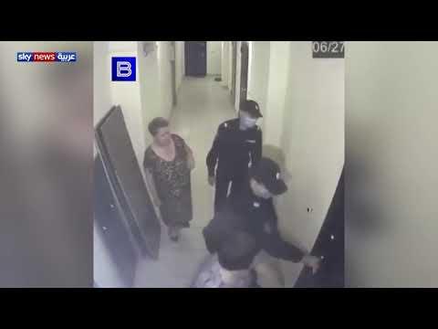بالفيديو .. مسنة روسية تتغلب على الشرطة  - نشر قبل 29 دقيقة