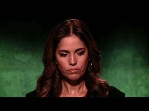 Celebrity Ghost Stories: Ana Ortiz