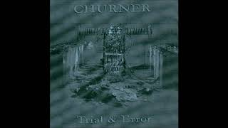 Churner - Sterile  [Noise/Experimental, USA, 2009]