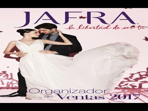 organizador de ventas jafra