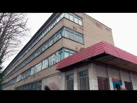 Медучилище готовится переезжать в Хотьково