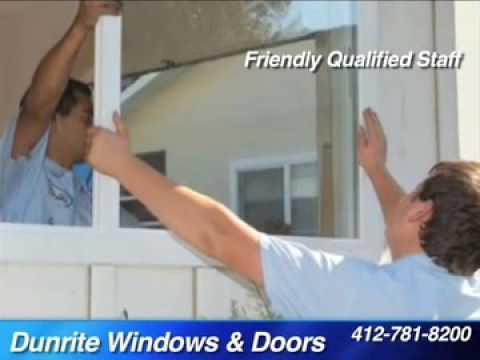 Dunrite Window & Door Pittsburgh, PA