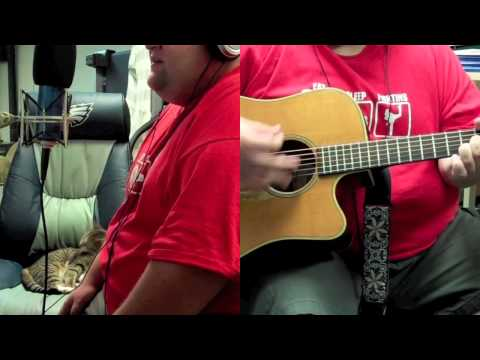 The Scientist (Cover) - Coldplay By Austin Criswell