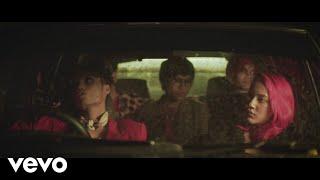 Midnight Fusic - Vertigo (Official Music Video) ft. Lunadira