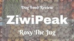 ZiwiPeak Dog Food Review