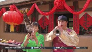 Traditions of the five largest Chinese ethnic minorities