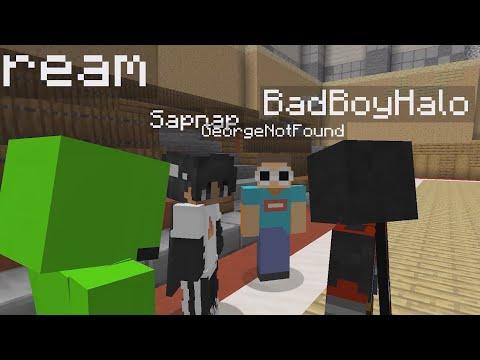 BadBoyHalo Gives A Motivational Speech...