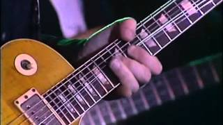 Gary Moore Midnight Blues Montreux 1990