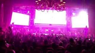 Avicii @ XS Las Vegas HD