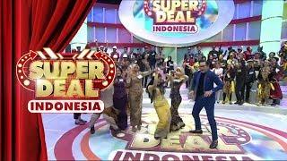 Ayo siapa yang mau kenyang rame-rame, bareng satu tim? - Super Deal Indonesia