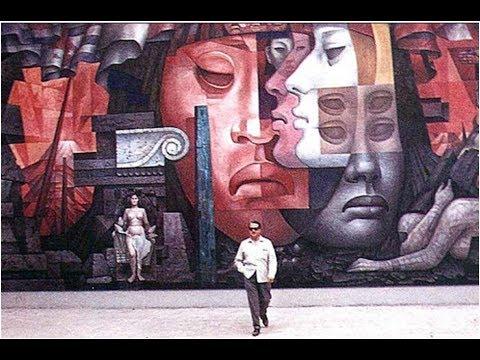 Programa Chileno sobre Jorge González Camarena