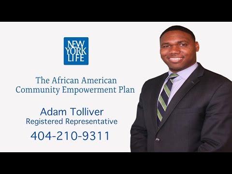Adam Tolliver Of New York Life Insurance