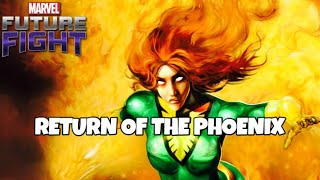 RETURN OF THE PHOENIX | Marvel Future Fight