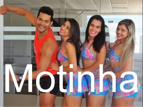 Léo Santana - Motinha - SHOW RITMOS - Coreografia
