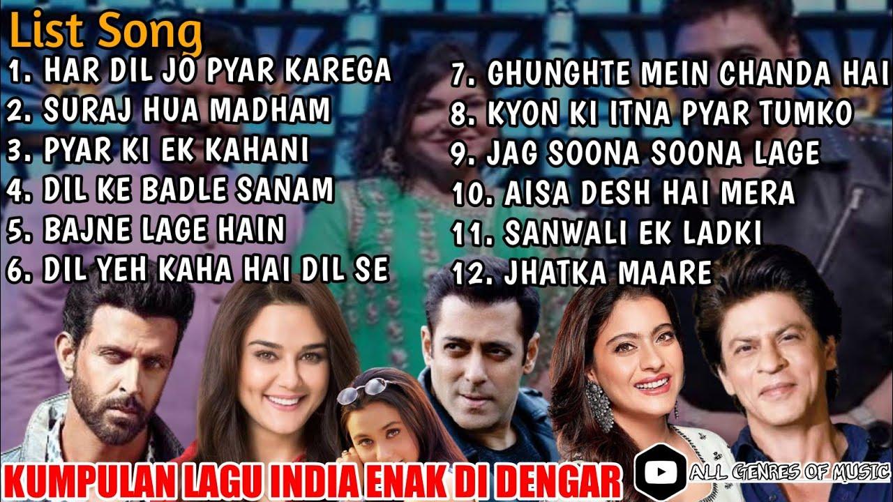 Download KUMPULAN LAGU INDIA ENAK DI DENGAR by All Genre musik