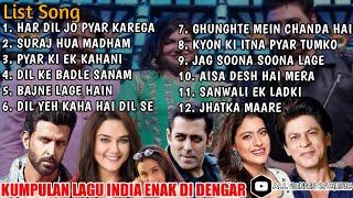 KUMPULAN LAGU INDIA ENAK DI DENGAR by All Genre musik