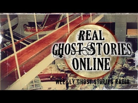 Real Ghost Stories: Haunted Hotel Tragedy