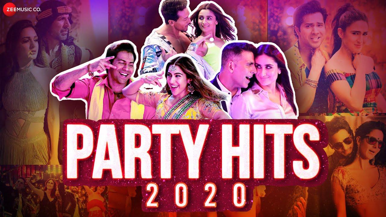 New Year Party Hits 2020 - Full Album |Top 20 Songs| Burjkhalifa, Kala Chashma & More | Dance Hi