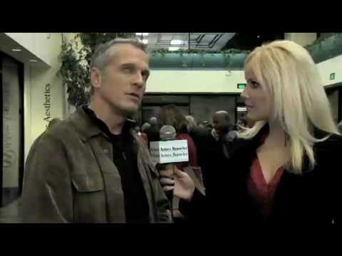 Entertainment Industry Advice: SAG AllIndustry Holiday Party 2009  Part 1