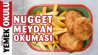 Nugget Nasıl Yapılır? | Siparişten Daha Hızlı ve Ekonomik Nugget Meydan Okuması