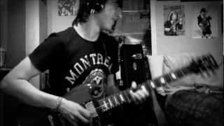 Download Someone Like You Electric Guitar Cover (Adele) MP3 song and Music Video