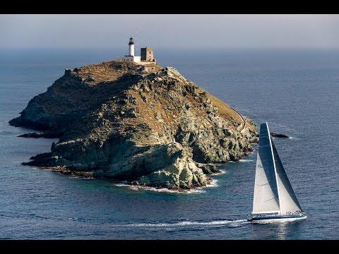 Giraglia Rolex Cup 2016 – Offshore Race Wrap Up – 18th June 2016