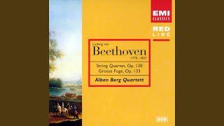 String Quartet No. 13 in B Flat, Op.130: III. Andante con moto, ma non troppo