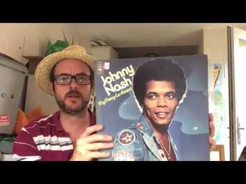 Vinyl Finds #8: Thrift Store Goodness