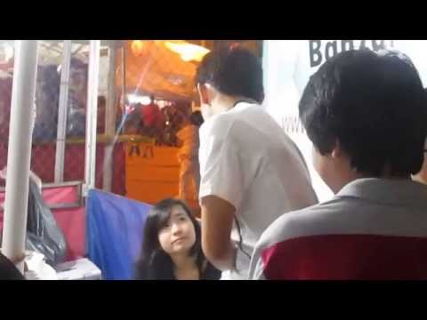okinawa festival-banca do radio banzai