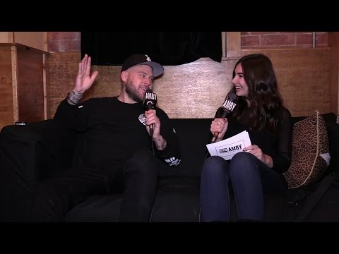 Interview with The Bronx / Mariachi El Bronx