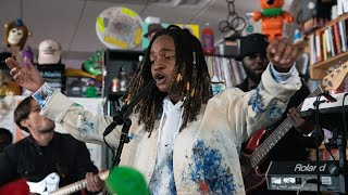 Koffee: NPR Music Tiny Desk Concert