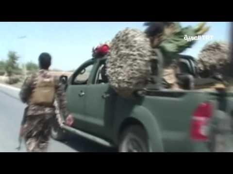 طالبان تشن هجوما على قندوز شمال أفغانستان وتدخل مناطق حضرية