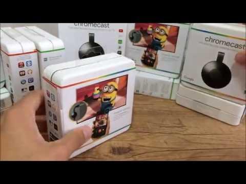 Google Chromecast 2 Tudo o que você precisa saber - Curitiba Store