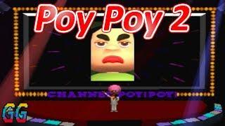 PS1 Poy Poy 2 1998 PLAYTHROUGH