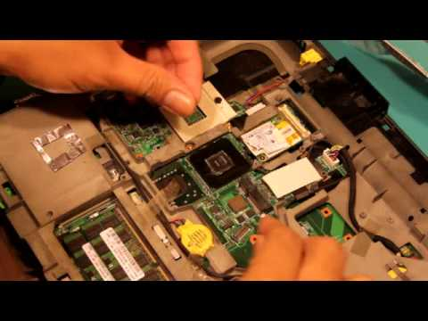 Can you hook up a graphics card externally