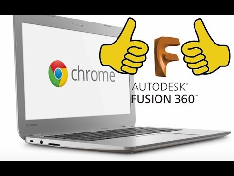 Fusion 360 in your web browser