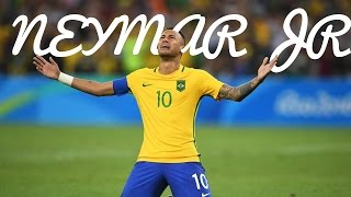 neymar jr marshmello alone best goals skills 2017 hd