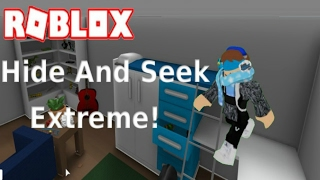 Roblox Stop Catching Me (Hide And Seek Extreme) I Danish Gaming