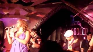 Anais Performing @ El Morocco 6/21 clip 4