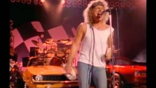 Foreigner - Live At Deer Creek - 1993
